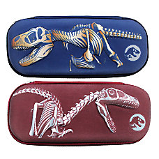 Inkology Jurassic World Pencil Cases 9