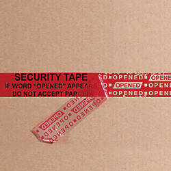 Tape Logic Secure Tape 3 Core