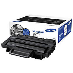 Samsung ML D2850A Black Toner Cartridge
