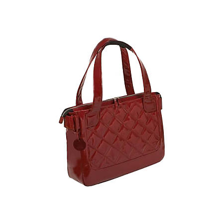 "WIB Vanity WIB-VAN2 Carrying Case (Tote) for 16.1"" Notebook - Scarlet Red"