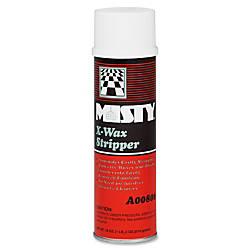 MISTY Amrep X Wax Stripper Foam