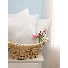 Classic Disposable Pillows 18 x 24