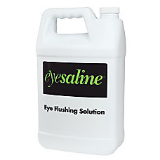 Eyesaline Solution