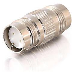 C2G Twinaxial FF Coupler FF