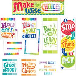 Creative Teaching Press Painted Palette Behavior