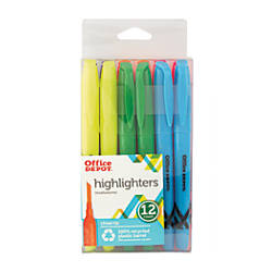 Office Depot Brand 100percent Recycled Pen