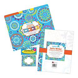 Barker Creek Multidesign Get Organized Kit