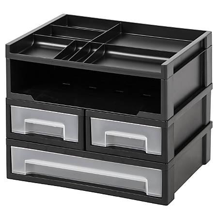Office Depot® Brand 5-Piece Desktop Organizer
