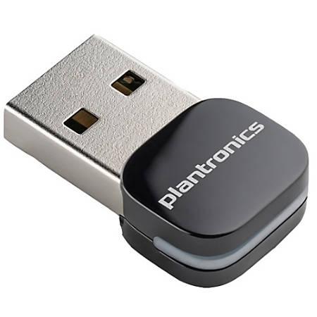 Plantronics BT300-M Bluetooth 2.0 - Bluetooth Adapter for Desktop Computer