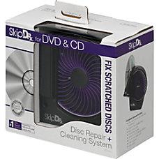 Digital Innovations SkipDr 4070300 Disc Repair