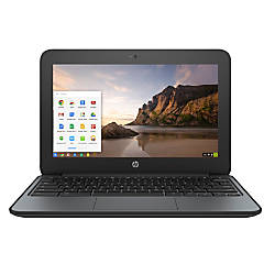 HP Chromebook 11 G4 EE 116