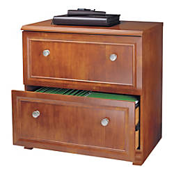 Realspace Broadstreet Lateral File Cabinet 30