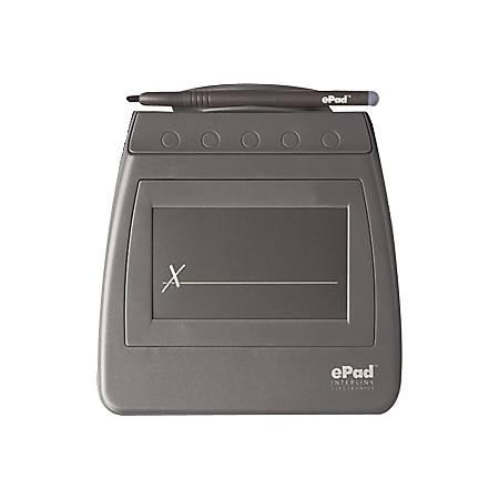 ePadlink ePad Eelectronic Signature Pad - USB