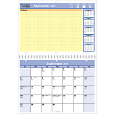 AT A GLANCE QuickNotes 16 Month