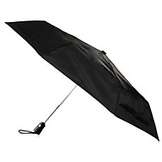 Totes Auto Open And Close Umbrella