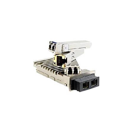 AddOn Ciena NTK587CNE5 Compatible TAA Compliant 10GBase-DWDM 100GHz XFP Transceiver (SMF, 1552.52nm, 40km, LC, DOM)