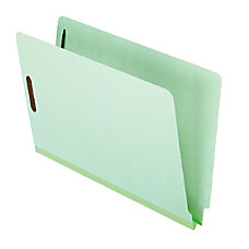 Pendaflex Pressboard End Tab Expansion Folders