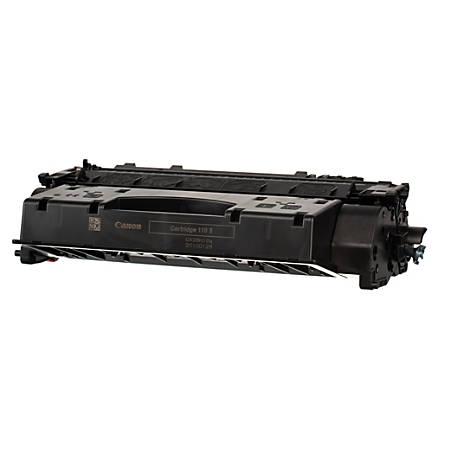 Canon CRG-119 High-Yield Black Toner Cartridge (3480B001AA)