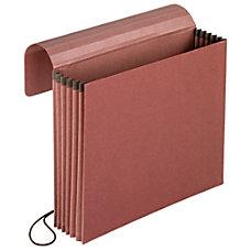 Pendaflex Redrope Expanding Wallet 5 14