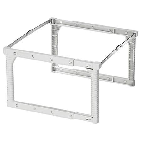 Office Depot® Brand Hanging File Folder Frames, Letter Size/Legal Size, Pack Of 4