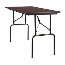 Realspace Folding Table 4 Wide 29