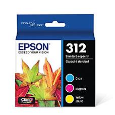 Epson Claria Photo Hi Definition T312923