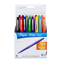 Paper Mate Porous Point Pens Medium