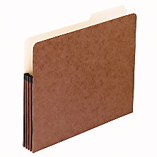 Pendaflex Drop Front Vertical File Pocket