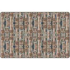 Flagship Carpets Franklin Rectangular Rug 72