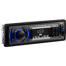 BOSS AUDIO 612UA Single DIN MECH