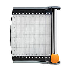 Fiskars Led Rotary Paper Trimmer 12 By Office Depot