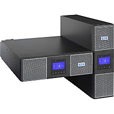 Eaton 9PX 5500VA TowerRack Mountable Dual