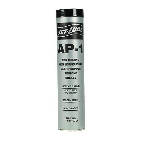 AP-1 Hi-Temp Multi-Purpose Grease, 14 oz, Cartridge