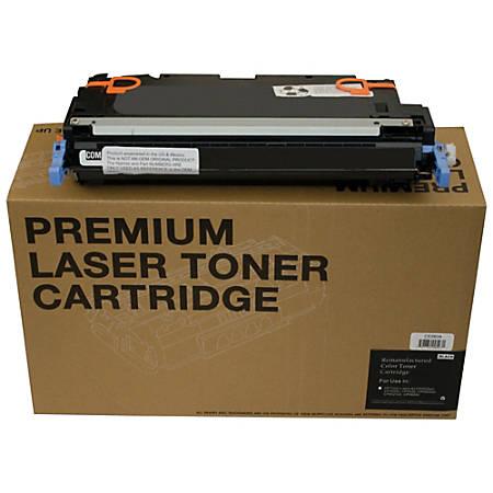 M&A Global Cartridges CE260A-C (HP CE260A) Black Laser Print Cartridge
