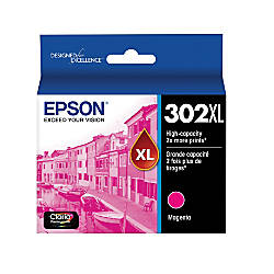 Epson T302XL320 S High Yield Magenta