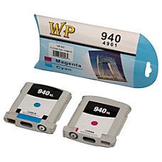 M A Global Cartridges C4901A C