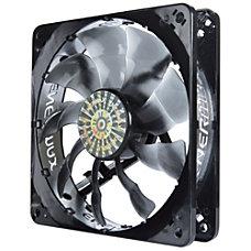 Enermax TBSilence UCTB12N R LED Cooling