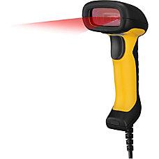 Adesso NuScan 2400U Waterproof Handheld CCD