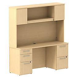 Bush Business Furniture 300 Series Office
