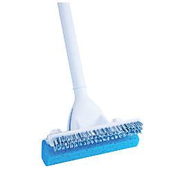 HomePro Mop Scrub With Scrub Brush