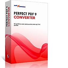 Perfect PDF 9 Converter Download Version