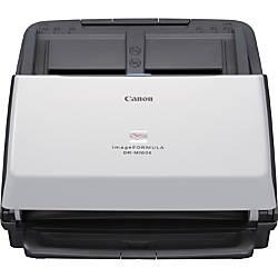 Canon imageFORMULA DR M160II Sheetfed Scanner