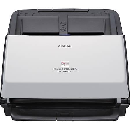 Canon imageFORMULA DR-M160II Sheetfed Scanner