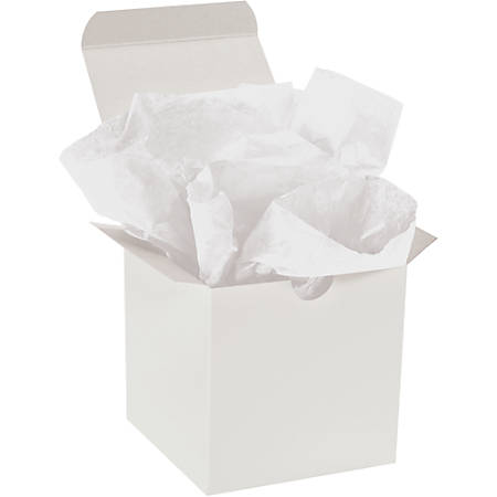 "Office Depot® Brand Gift-Grade Tissue Paper, 10"" x 15"", White, Pack Of 960"