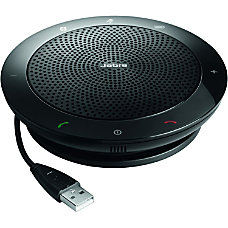 Jabra Speak 510 UC Speakerphone USB
