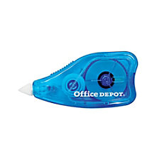 Office Depot Brand Jumbo Correction Tape