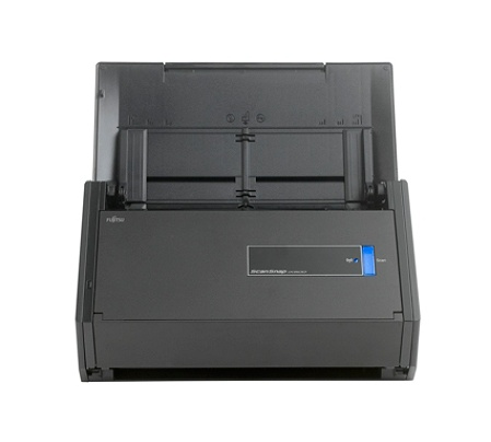 Fujitsu Scansnap Ix500 Color Sheetfed Scanner By Office Depot Officemax