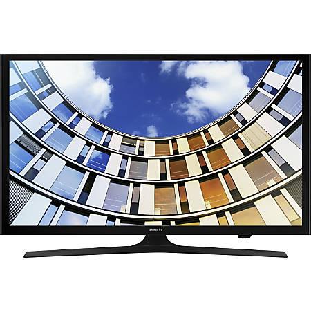 """Samsung 5300 UN49M5300AF 48.5"""" Smart LED-LCD TV - HDTV - Black - LED Backlight - Dolby Digital Plus, DTS Premium Sound 5.1"""