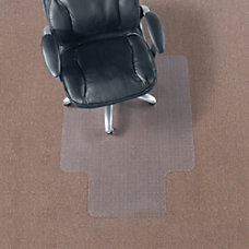 Realspace Economy Chair Mat For Thin