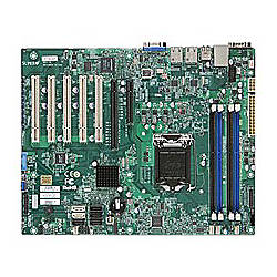Supermicro X10SLA F Server Motherboard Intel